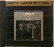 Queen - The Game  MFSL Gold CD (Limited Edition, Remastered)