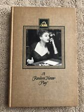 The Prescott Proposals by Howard Lindsay & Russel Crouse. Hardcover 1st Printing