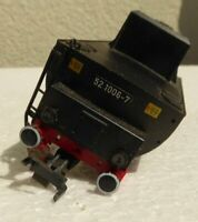 Gützold 45101 Tender der Dampflok BR 52 1006-7 Altbau DR Epoche 4 für Bastler