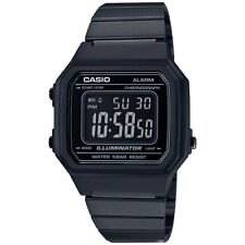 CASIO Digital Retro B650WB-1BEF B650WB-1B