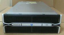 "Infinite Storage SGI 5600 NetApp 60x 3.5"" HDD Bay 2x Control Module I/F-6 2x PSU"
