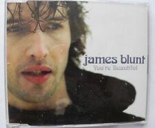 JAMES BLUNT CD SINGLE YOU`RE BEAUTIFUL