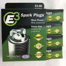 NEW 4 Pack E3.68 Spark Plugs E3 Free Shipping