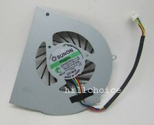 CPU Cooling Fan For Lenovo IdeaCentre Q100 Q110 Q120 Q150 Laptop GB0507PGV1-A