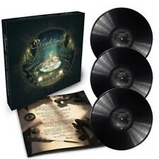 "Nightwish : Decades VINYL 12"" Album Box Set 3 discs (2018) ***NEW*** Great Value"