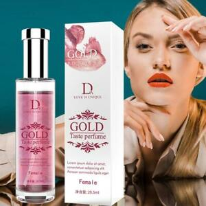 Romantica Pheromone Glitter Perfume