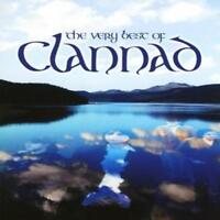 Clannad : The Very Best Of CD (2007) ***NEW*** FREE Shipping, Save £s