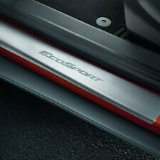 Battitacco Anteriore con Logo EcoSport ORIGINALE Ford EcoSport