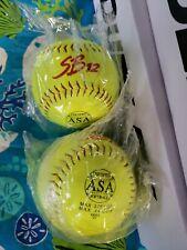 Dudley Sb12 softballs 26 balls