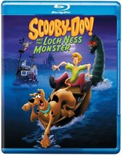 Scooby-Doo and the Loch Ness Monster [New Blu-ray]