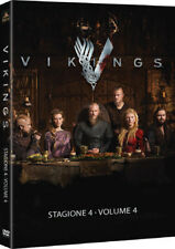 Vikings - Stagione 04 Vol. 1 (3 Dvd) 20th Century Fox