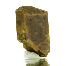 ".9"" Chocolate Brown BASTNAESITE Fine Sharp Terminated Crystal Pakistan for sale"