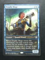 MTG Magic Cards: Trophy Mage Promotional # 24I45