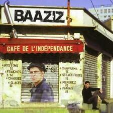 Baaziz : Cafe De L'independence CD (2005) ***NEW*** FREE Shipping, Save £s