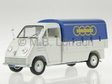 DKW F89 L Schnell-Laster Pick-Up 1951 diecast model car Atlas 1/43