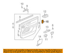 For Acura CL 97-99 Honda Accord Neutral Safety Switch 35700-SM4-A92 OEM