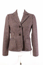 SCHUMACHER Blazer Neuf! Taille 3 = FR 38/M 100% Laine Business Jacket
