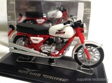 1/24 MOTO GUZZI FALCON DIECAST STARLINE MODELS MOTORCYCLE BIKE