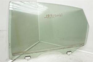 06 07 08 09 10 Infiniti M35 Rear Left Driver Back Glass Window 82331-EG000