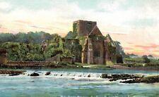 Thurles,Ireland,Holly Cross Abbey,County Tipperary,1907
