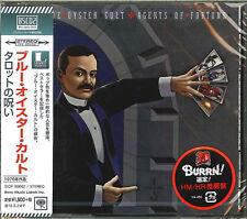 BLUE OYSTER CULT-AGENTS OF FORTUNE-JAPAN BLU-SPEC CD2 BONUS TRACK D73