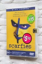 Sacrifices (DVD), Region, Like new, free shipping