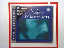 Van Morrison - Brown Eyed Girl [Digimode] (1998) Nr Mint