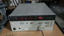 Hp Hewlett Packard 4193A 0.4-110Mhz Vector Impedance Meter