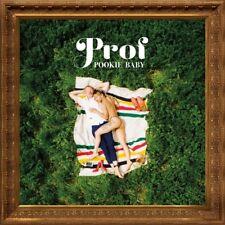 Pookie Baby - Prof (2018, CD NEUF) Explicit Version