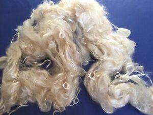 Dolls Hair.Blonde .650 Grams.