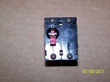 tuttnauer TUB024-1301 1730ek reset switch-autoclave sterilizer