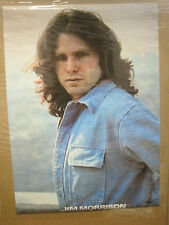 The Doors Jim Morrison rock n roll Vintage Poster 1981 2618
