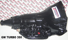 TSI Turbo TH-350 Transmission  Chevy Street Strip BOP 350 Buick Olds Pontiac