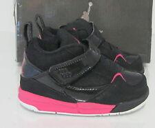 Nike Air Jordan Flight 45 (Td) Toddler 364759-006 Size 6C