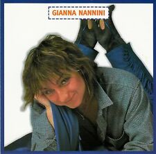 GIANNA NANNINI : THE COLLECTION / CD
