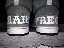 "Nike SB Dunk High Premium SUPER RARE ""Brain Wreck"" DEADSTOCK 11.5"