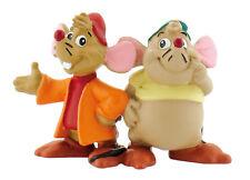Bullyland Disney Figur / Tortenfigur *Cinderella*, Gute Fee, Lady Tremaine, Karl