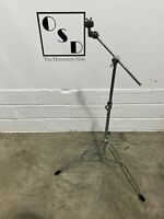 Mapex Tornado Boom Arm Cymbal Stand Drum Double Braced Hardware Accessory #ST102