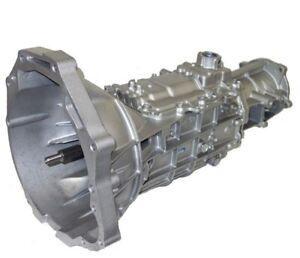 M5R1 Ford Manual Transmission (F07A-LA)  Fits 2.3L, 2.5L, 2,9L, 3.0L, 4.0L