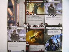 Star Wars LCG - Objective Set #254 - Power of the Force