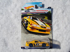 Hot Wheels Ford Performance Ford Mustang Cobra 6/8 ~NEW~