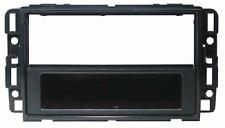 Radio-Rahmen ISO/Doppel DIN schwarz Cadillac BLS  Artikelnummer: 03367