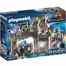 Playmobil 70222 Knights Novelmore Fortress