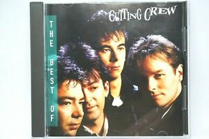 Cutting Crew : The Best Of   CD Album - (I Just) Died In Your Arms