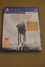 Star Wars Battleforont Ultimate PS4 POLSKI JĘZYK POLSKA WERSJA POLISH & ENGLISH