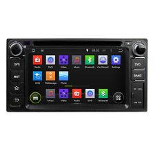 "Android 4.4 6.2""Autoradio GPS Navigation DVD Stereo For Toyota RAV4 Land Cruiser"