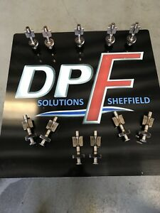 Audi 2.0 TDI Oil Pump Balance Shaft Repair / Exchange Free Postage