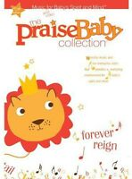 Praise Baby Collection: Forever Reign (2012, DVD New)
