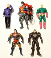 1994-1996 legends of batman action figures DC Comics combiner l/'expédition! Choisir