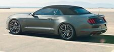 FORD MUSTANG CONVERTIBLE ECOBOOST 2015>16 LOWERED SPRING KIT BY VOGTLAND GERMANY